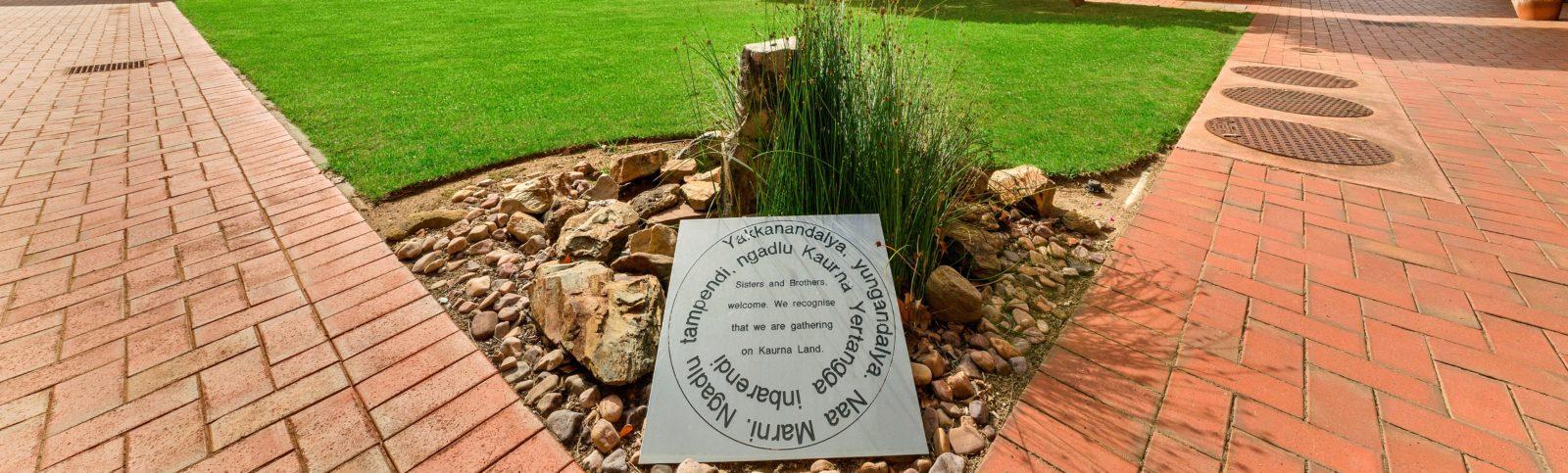 Bethany Garden