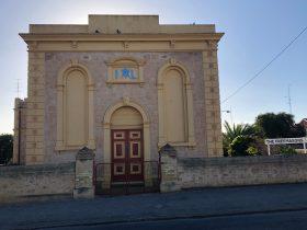 Freemason's Building, Moonta