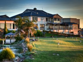 McCracken Country Club, Fleurieu Peninsula