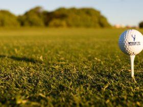 McCracken Golf Course
