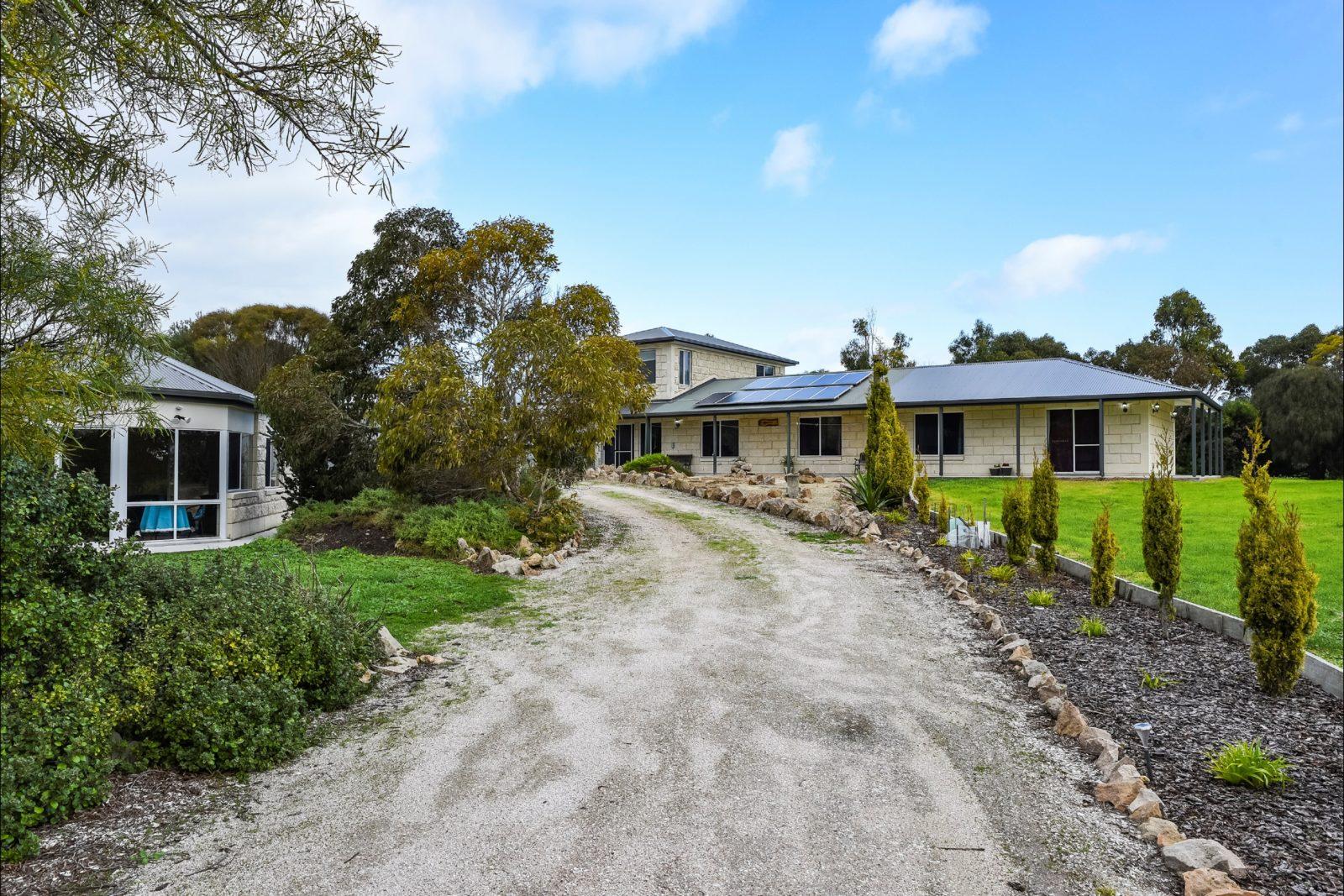 McKinnon's Holiday Home, Beachport
