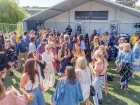 McLaren Vale's Spring Affair Festival