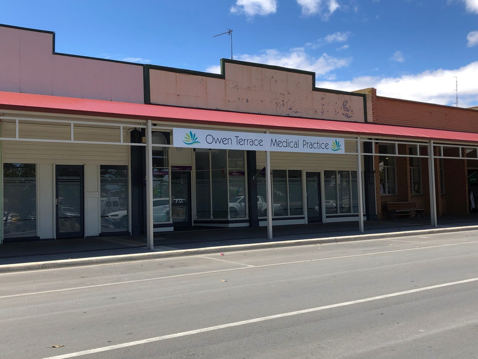 Medical Centre, Wallaroo