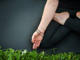Barossa Wellness & True North Yoga. Mediation
