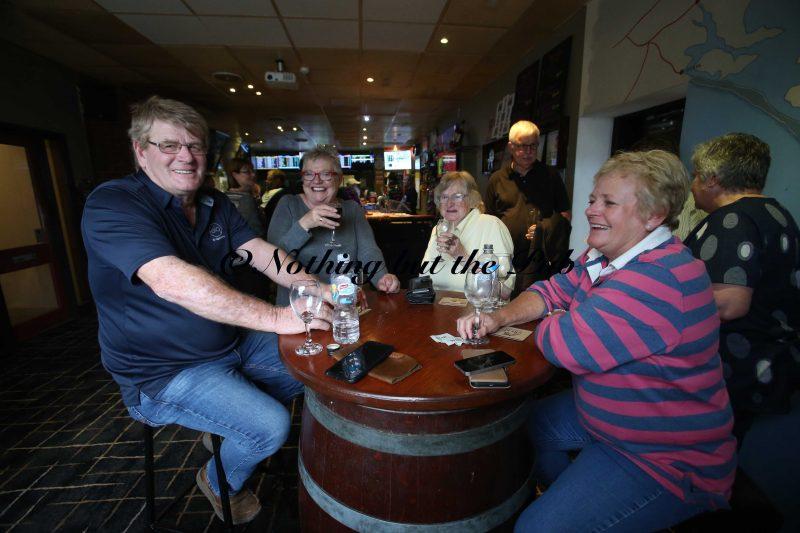 Meningie Bar Group