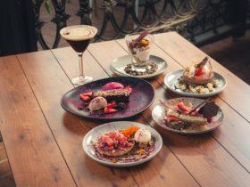 Mick O'Sheas Desserts