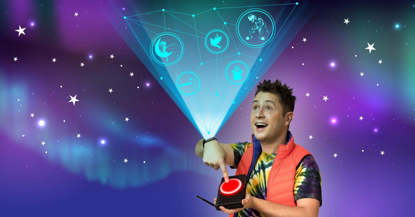 Mickster's Magic Gadgets