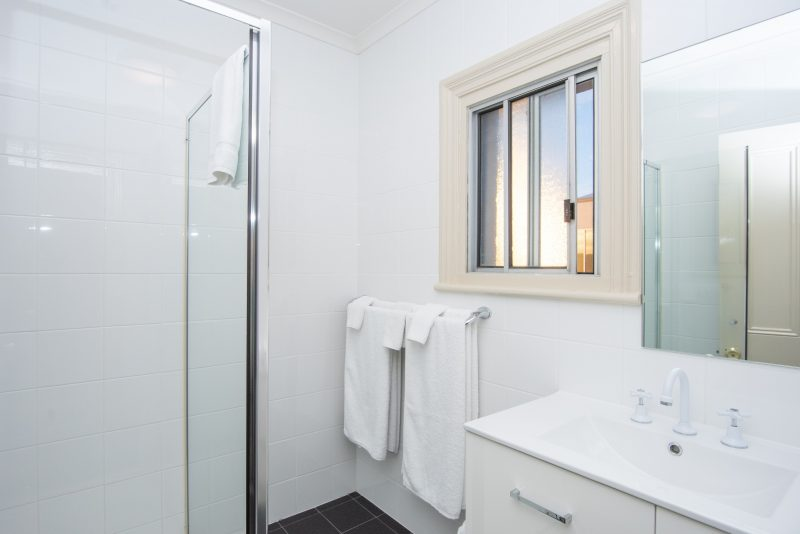 Accommodation Bathroom