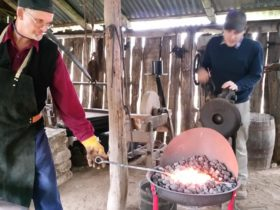 Blacksmith Day