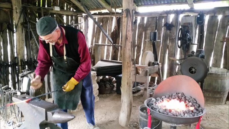 Blacksmith Day