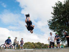 Millicent Skatepark