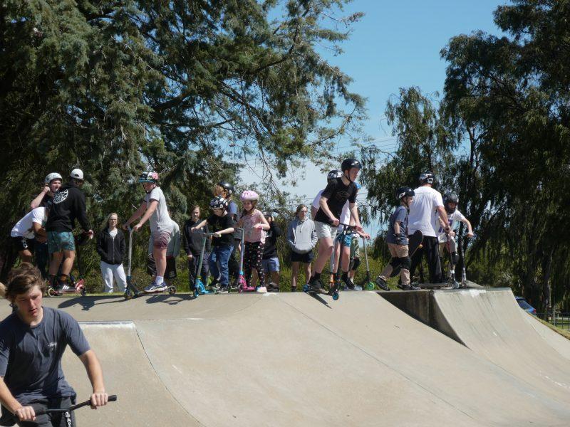 Millicent Skate