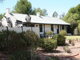 heritage miners cottage