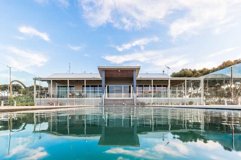 Mistere Kangaroo Island Exterior and Pool