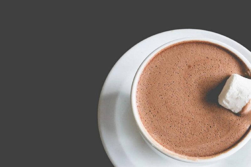 Over 10 Seriously Rich European Hot Chocolate flavours to choose from!