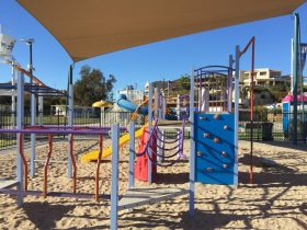 Moonta Bay Playground