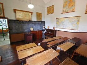 Current School Room