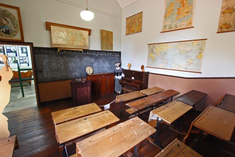 Current School Room