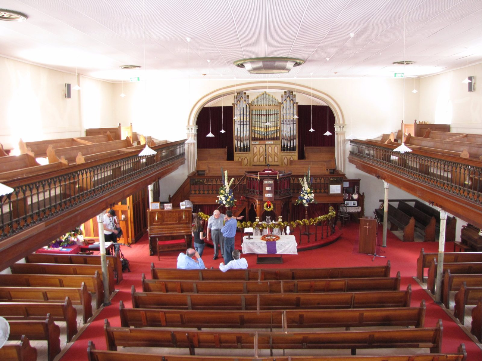 Moonta Mines Uniting Church