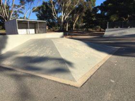 Moonta Skatepark