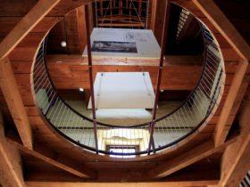 Morphett's Enginehouse Museum