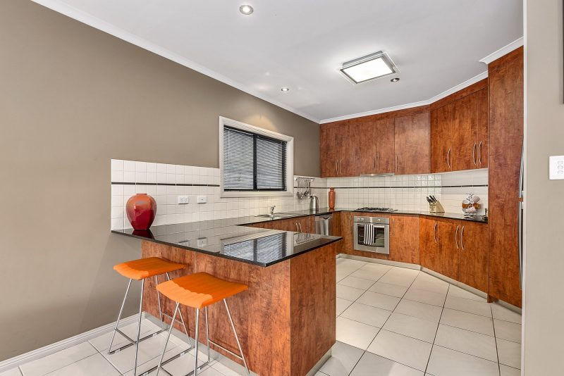 mg delux Mount gambier kitchen