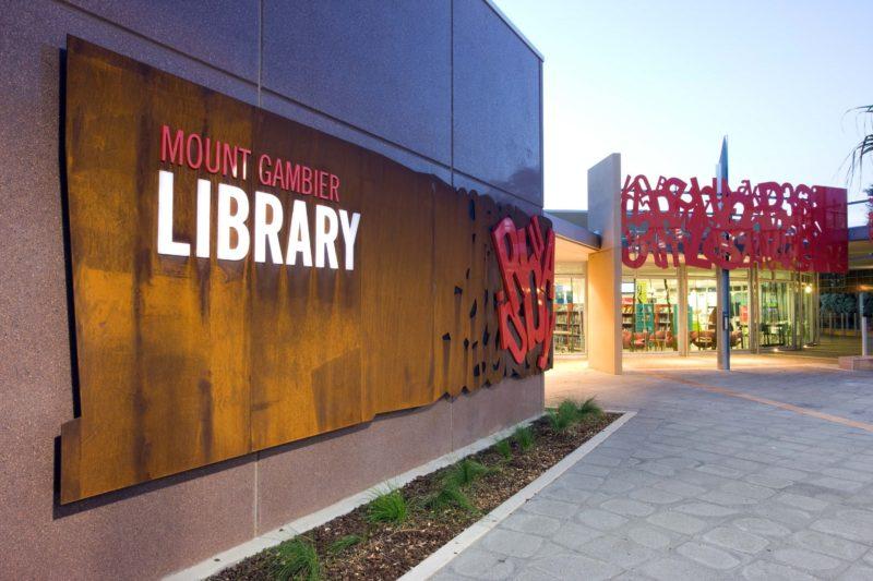 Library External