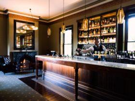 Arthur Waterhouse Bar