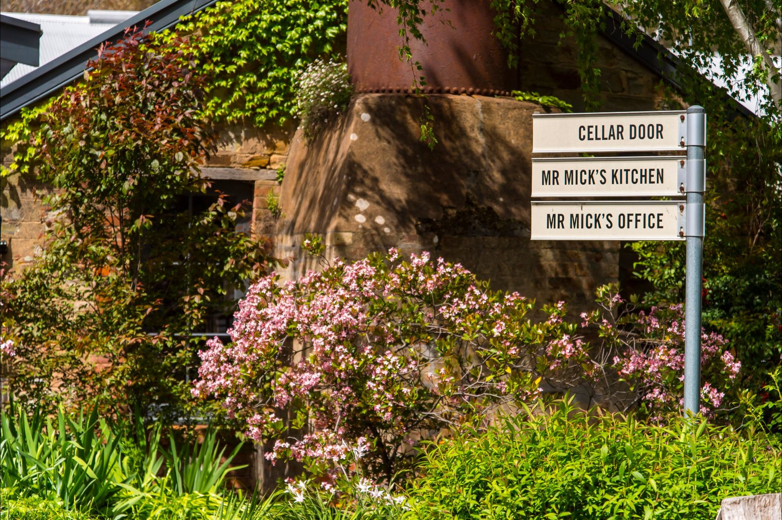Conveniently located adjacent to the Riesling Trail at 7 Dominic Street, Clare.