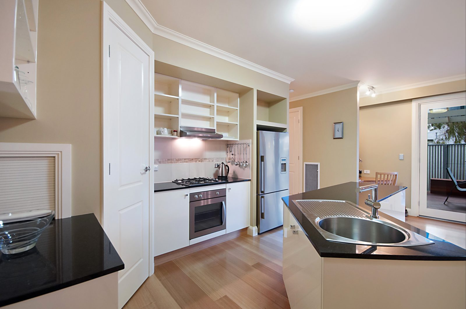 Another beautifully designed kitchen