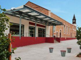 Murray Bridge Regional Gallery