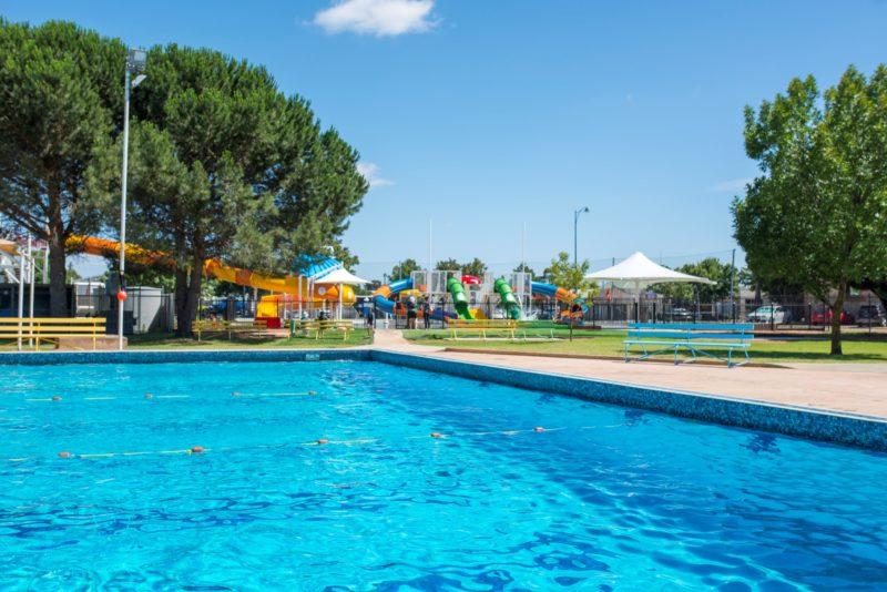MB Swimming Centre