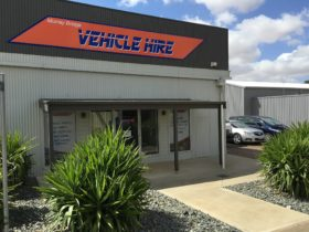 Murray Bridge Vehicle Hire