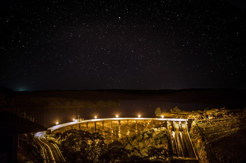 dam,reservoir