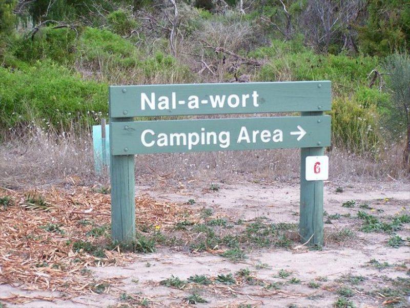 Canunda National Park