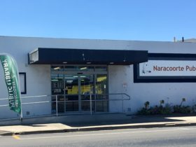 Naracoorte Public Library