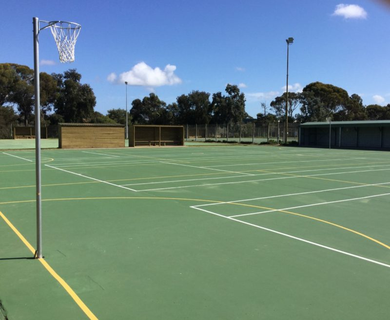 Naracoorte and District Sports Centre