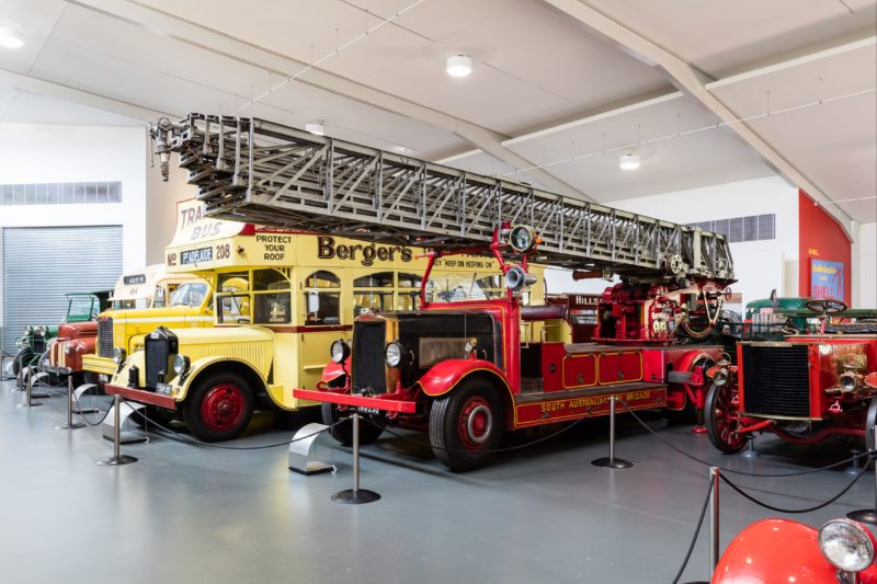 National Motor Museum collection