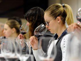 NWETC Wine Course