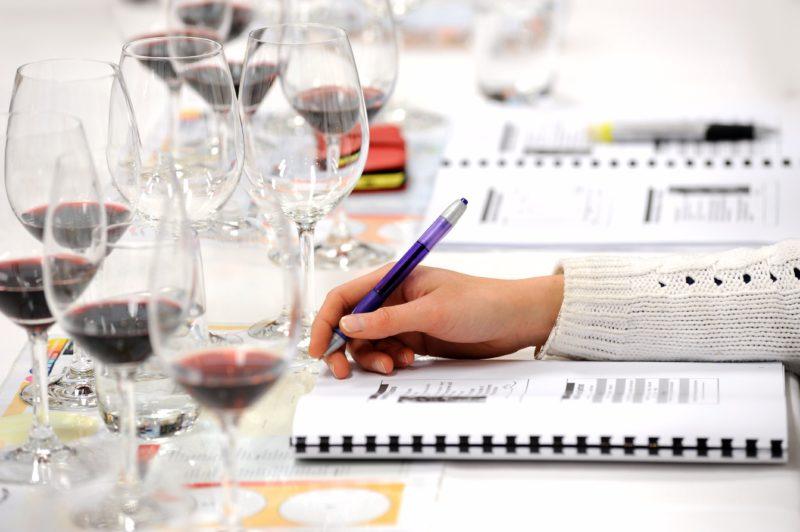 NWETC Wine Courses