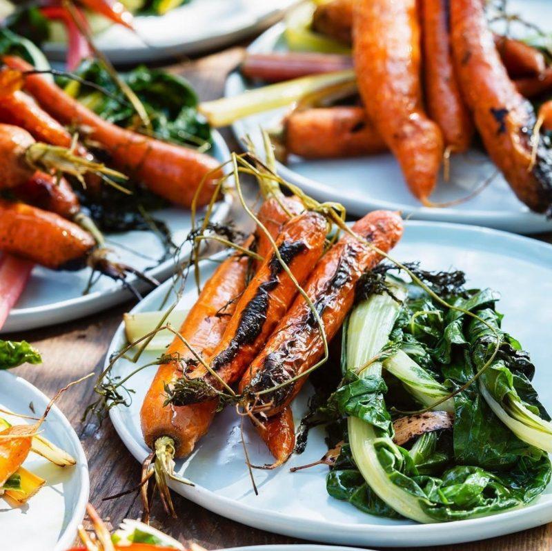 Ngeringa Carrots
