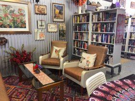 Noelene's Book Cafe, Wallaroo