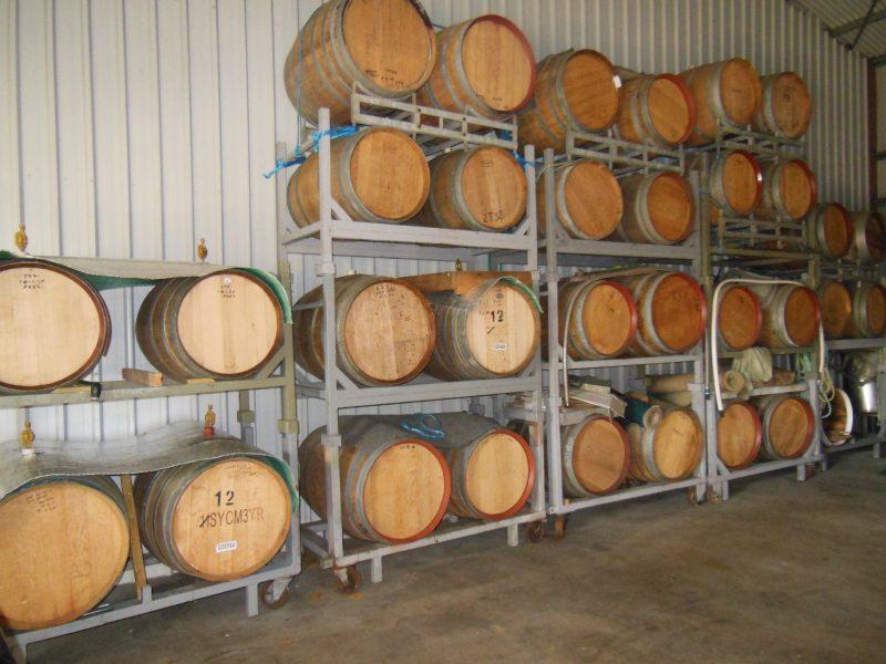 Noski Wines