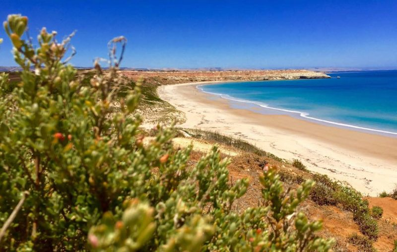Unspoilt and unforgettable coastlines
