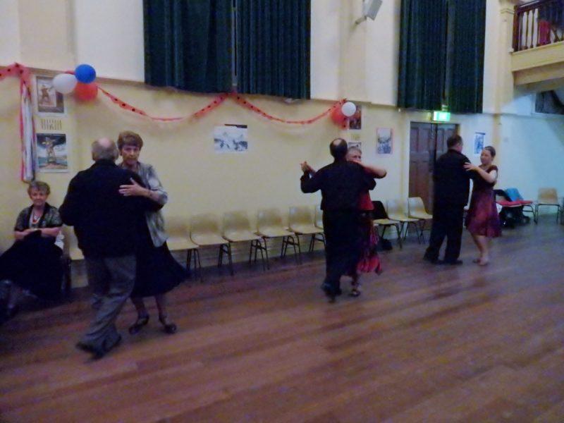 Wallaroo Dance