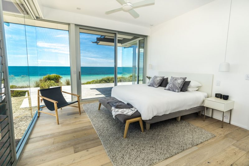 One Kangaroo Island bedroom 1