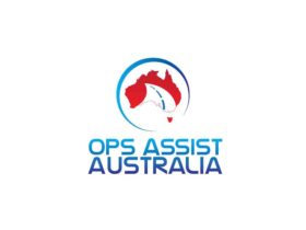 Ops Assist Australia Logo