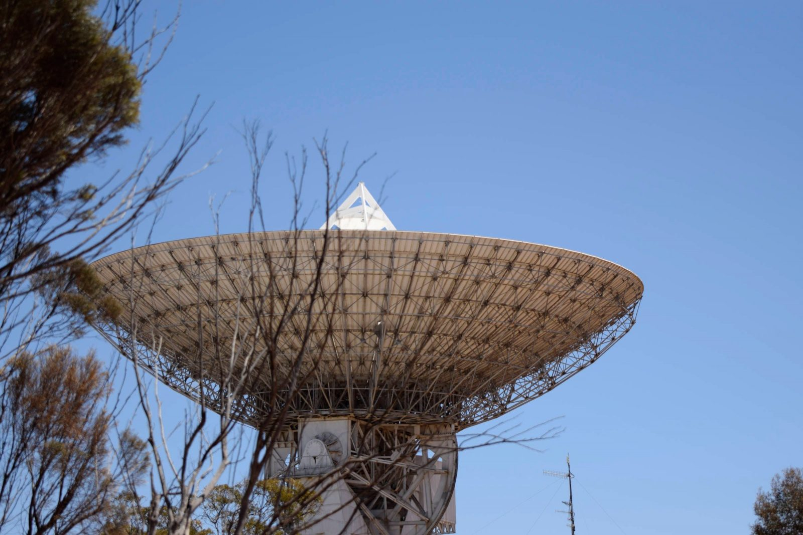 OTC Satellite Dish