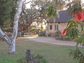 Overland Corner Hotel, Overland Corner, Riverland, South Australia