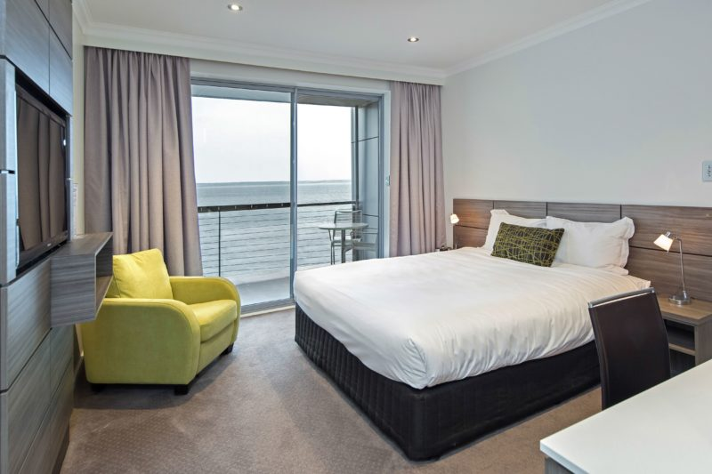 Executive Sea View Room, Ozone Hotel, Kingscote, Kangaroo Island